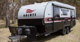 Salute Caravans Avalon