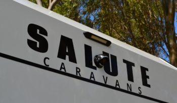 Salute Caravans Sabre (3.2T) full